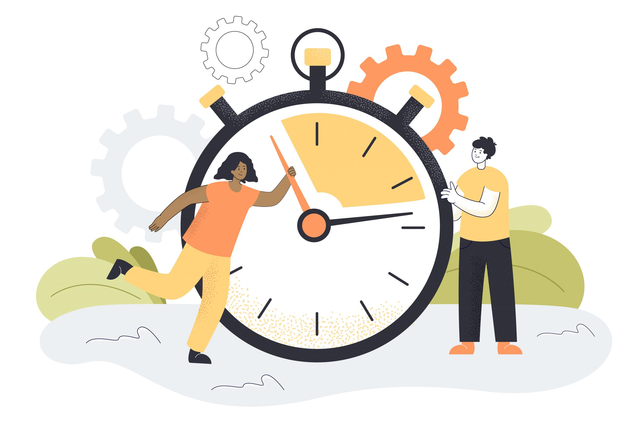 automation time saving